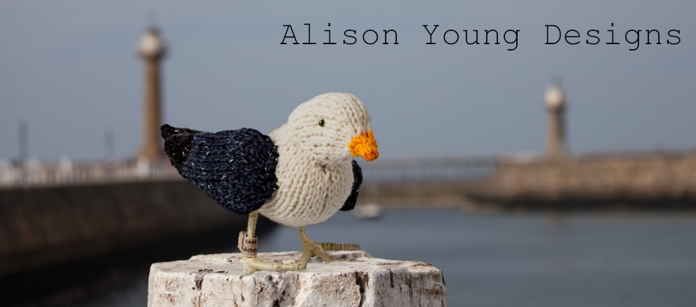 Alison Young Designs